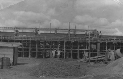 Construção Escola Stela Boer Maioli