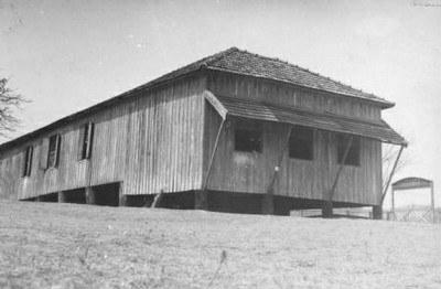 Primeiro Colégio de Salmourão