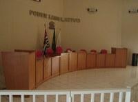 Câmara realizará sua 1ª sessão ordinária