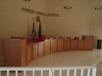 Câmara realizará sua última sessão ordinária de 2014